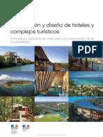 Localizacicon y Desarrollo de Hoteles y Complejos Turisticos