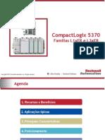 CompactLogix 5370 - PT