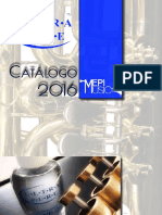 Catalogo Ultra-Pure 2016
