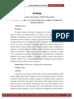 La Sofia Gnostica y la concepción de la mistica entre los neoplatonicos.pdf
