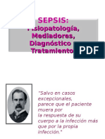 Sepsis Fisiopatología Mediadores Diagnóstico-y-Tratamiento