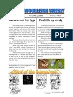 Woodleigh School Newspaper 7