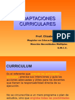 Adapta Curric p Point