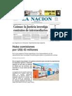 Los Negocios Con Venezuela[1]