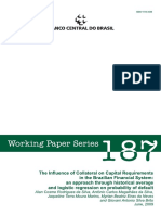 The Influence of Collateral on Capital Requirements in the Brazilian Financial System.pdf