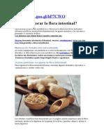 Cómo mejorar la flora intestinal.docx