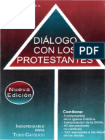 Amatulli Flaviano-dialogo Con Los Protestantes