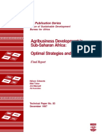 Agribusiness Development in Sub-Saharan Africa.pdf
