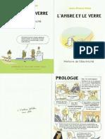 Petit Jean-Pierre - L'Ambre Et Le Verre Histoire de l'Électricité