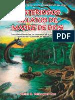Misteriosos Relatos de Madre de - Victor H Velasquez Zea
