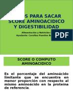 Calculo de Score y Digestibilidad Paso a Paso (1)