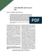 Economic-Benefits-Costs-Vegetarianism