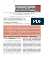 Asain Journal of Chemistry Paper