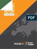 Content Marketing 2016 Europe
