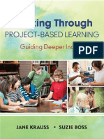 Project Based Learning Lesson Plan Template Project Based - Project based learning lesson plan template