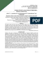 Rasayan Journal of Chemistry 5