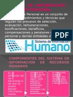 sistema de informacion de personal