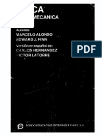 Fisica - Alonso 1
