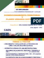 Acondicionamiento Territorial y Plan. Urbana-caen 2012 (1)