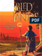 Fabled Lands 02 - Cities of Gold and Glory