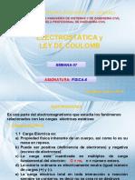 Electrostática y Ley de Coulomb.pptx