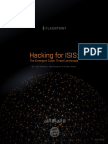 Flashpoint HackingForISIS April2016