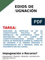 MEDIOS DE IMPUGNACIÓN I.pptx