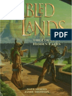 Fabled Lands 05 - The Court of Hidden Faces