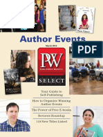 PW Select March 2016