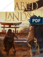 Fabled Lands 06 - Lords of the Rising Sun