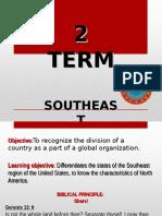6th Southeast Region