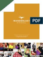Wanderlust Katalog 01