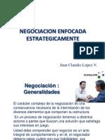 Tema Negociacion Enfocada Estrategicamente
