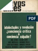 Nuevos Aires n° 6 (diciembre 1971-enero, febrero 1972)
