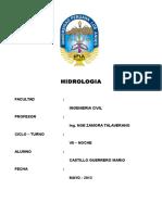 Hidrologia Mario