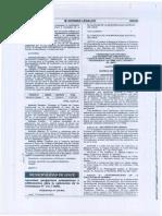 02-08 Ordenanza 235 2009 Parametros Urbanisticos y Edificatorios