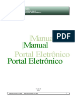 Manual Portal Eltronico v3