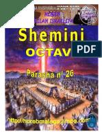 PARASHA DE LA SEMANA Nº 26 SHEMINI.pdf