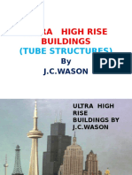 Ultra High Rise Buildings