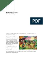[Cuento Ingles][Libro de la Selva][Ilustrado].pdf