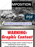 decomposition ppt