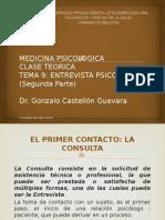 Tema 9 Medicina Psicologica 2a Parte