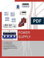 Power Supply introduction 101