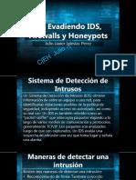 17 Evadiendo IDS, Firewalls y Honeypots