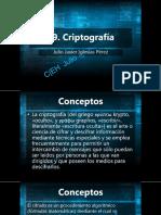 19 Criptografía