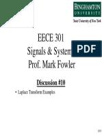 EECE 301 Discussion 10  Laplace Transform Examples_2.pdf