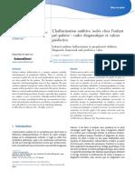 L'hallucination auditive isolee che l'enfant pre-pubere -  cadre diagnostique et valeur predictive.pdf