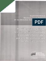 Providencia 003-2014 Sundde - Criterios Contables