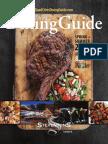 River Cities' Reader Dining Guide Spring Summer 2016