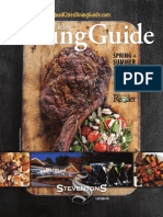 River Cities' Reader Dining Guide Spring Summer 2016